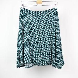 Papermoon Womens Skirt Stitch Fix Size Medium